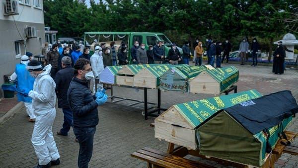 مختص بمحاربة الأوبئة: تركيا أخطأت بعدم فرض الحجر