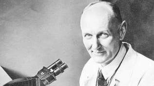 عالم قدّم دواء للبشرية.. فاز بنوبل واعتقله هتلر