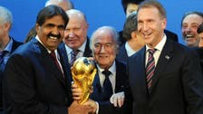FIFA bribe allegations raise more questions over Qatar 2022 World Cup