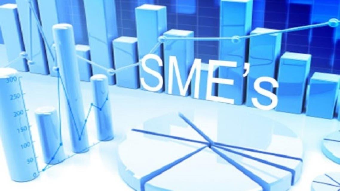 شركات صغيرة ومتوسطة