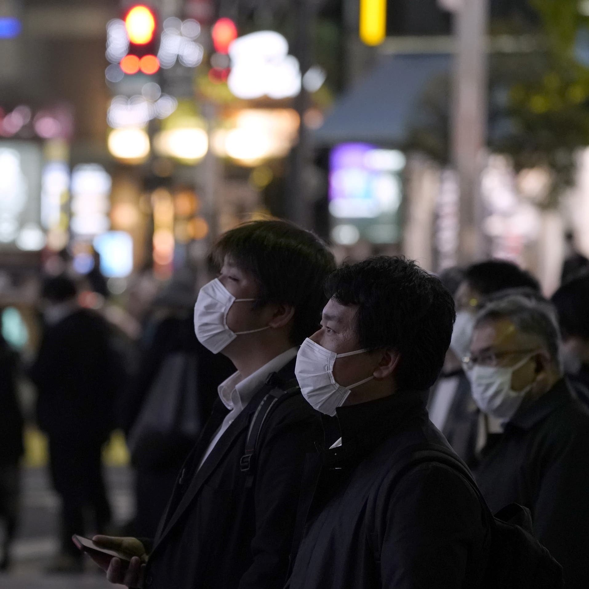 اليابان تتوقع انكماشاً بـ 5.6% في العام المالي 2020
