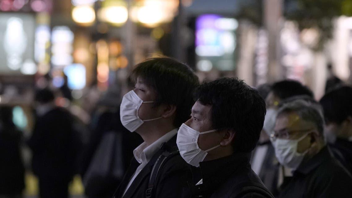 فيروس كورونا في اليابان - رويترز