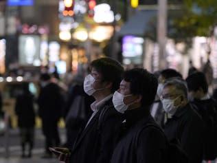 """""""خطأ لا يغتفر"""".. تفاصيل إصابة 18 طبيبا يابانيا بكورونا"""