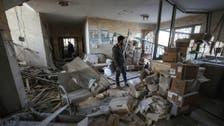 اسد رجیم اور اتحادیوں پر ہسپتالوں اور اسکولوں پر ظالمانہ حملوں کا الزام