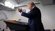کرونا وائرس پر عالمی ادارہ صحت نے تاخیر سے ایکشن لیا: امریکی صدر