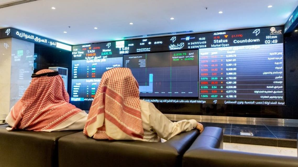سوق السعودية مناسبة