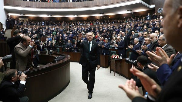 "تركيا تقر ""حراس الليل"".. ومعارضون ""هذه ميليشيا أردوغان"""