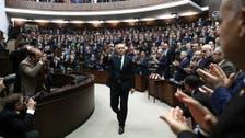 برلمان تركيا يدين رد فعل إيران على خطاب أردوغان بأذربيجان