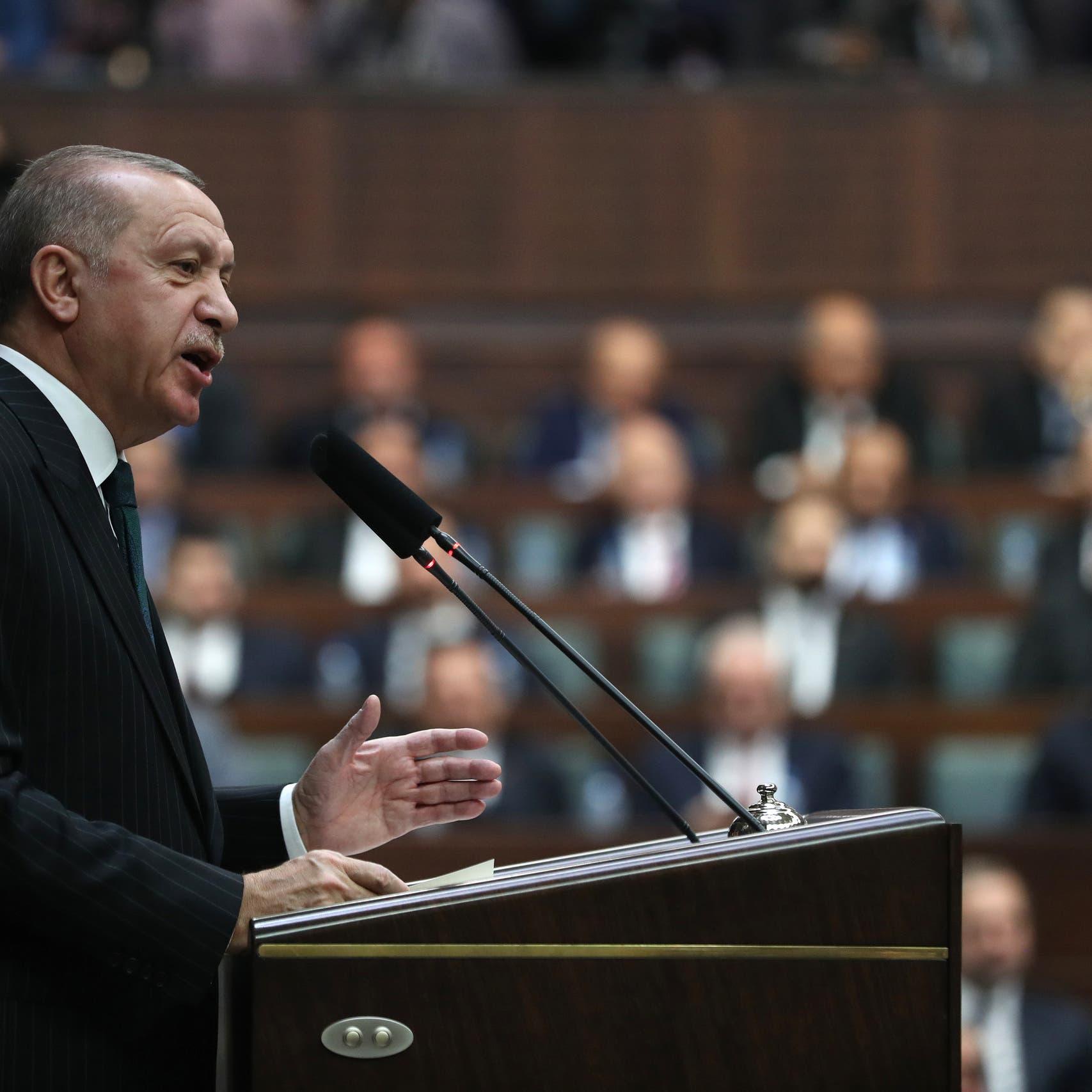 شبكة تستهدف معارضي أردوغان.. تويتر يعطل آلاف الحسابات