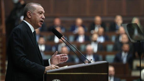 نائب تركي: أردوغان يود إطلاق زعماء المافيا بحجة كورونا