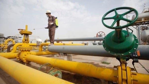 أسعار النفط تواصل مكاسبها رغم الضغوط