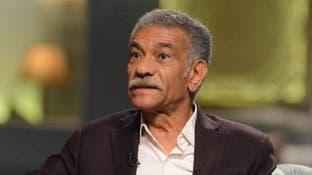 سيد رجب للعربية.نت: نجوميتي تأخرت وهذا جديدي بالدراما والسينما
