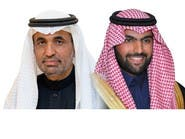 وزير الثقافة يُكلّف جاسر الحربش رئيساً تنفيذياً لهيئة التراث