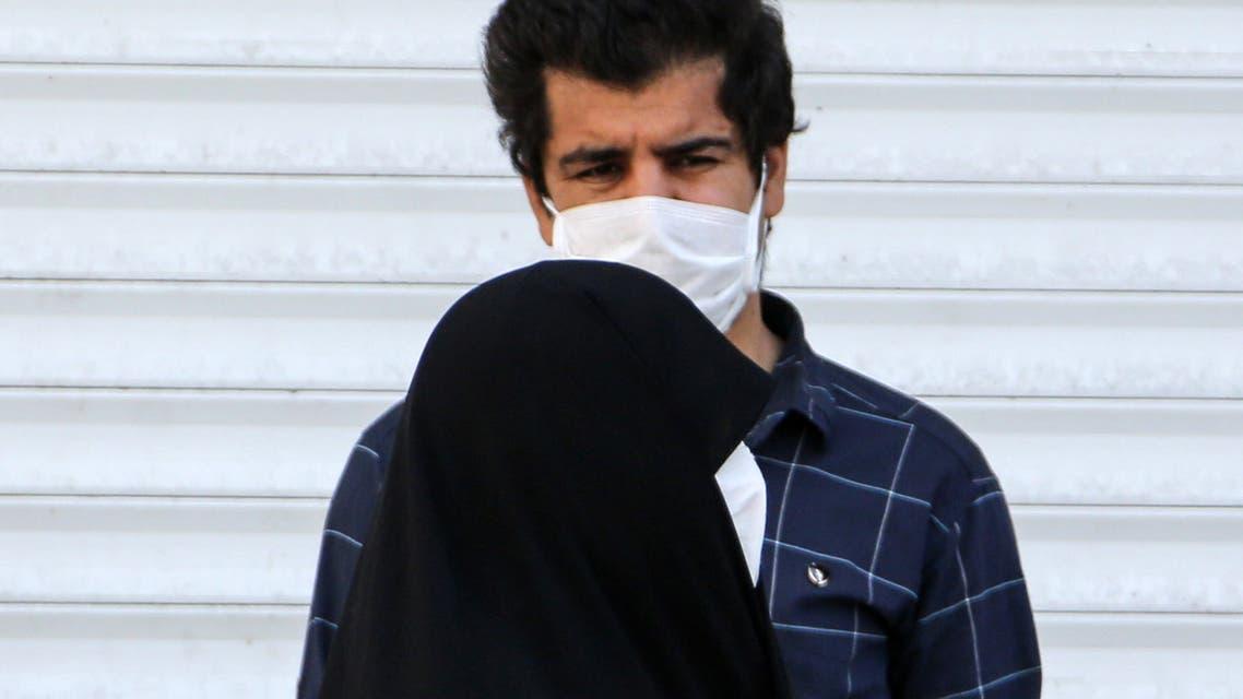 من طهران (فرانس برس)