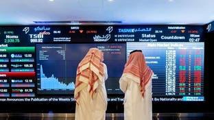 ارتفاع التقييم يغري طروحات الأسهم بسوق السعودية