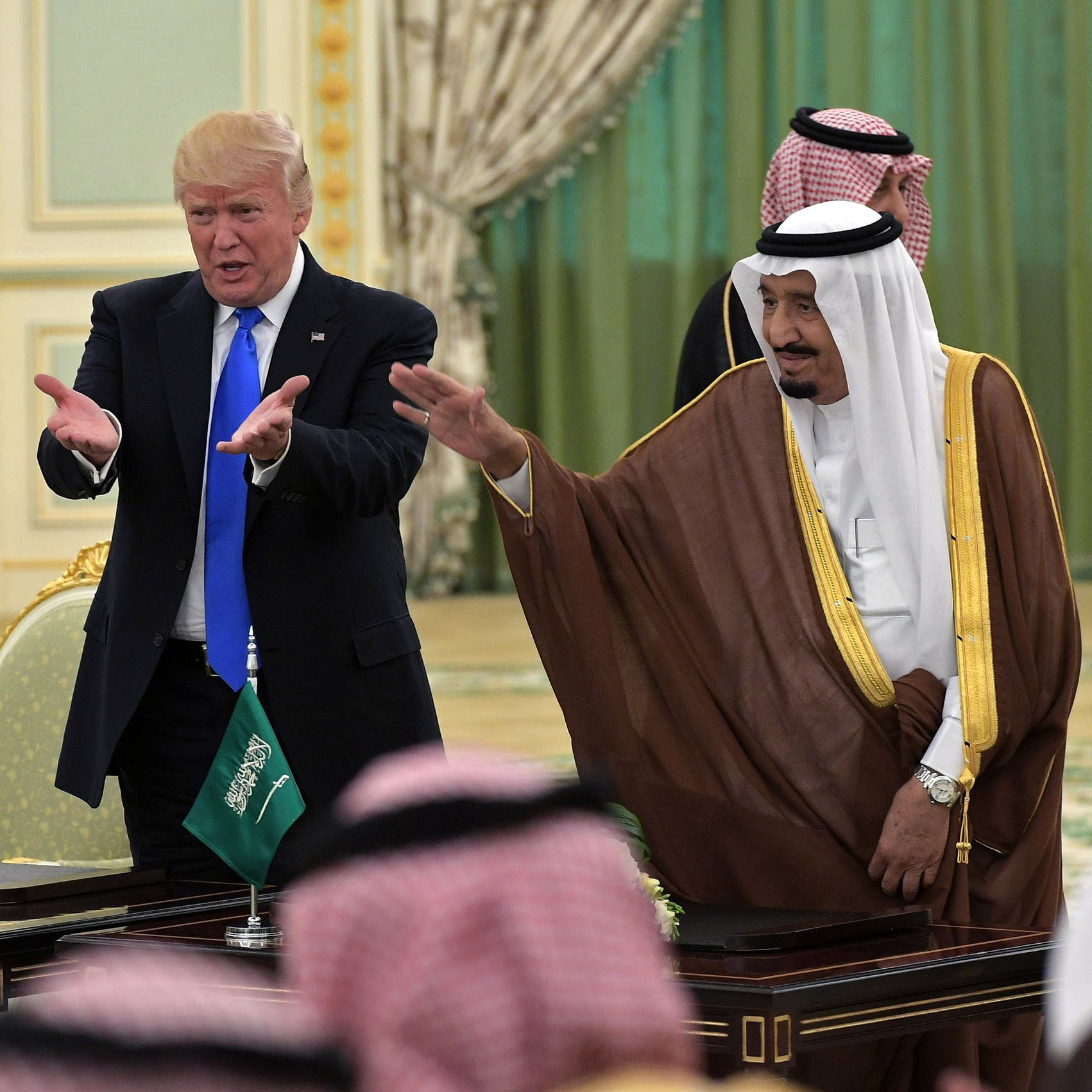 سيناتور يدعو ترمب للتحرك: السعودية قدمت أقوى دعوة للتعاون الدولي