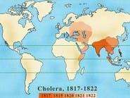 هكذا أنقذت الأمطار العالم من وباء قتل الملايين