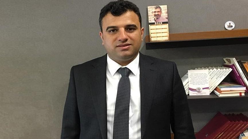 النائب التركي عمر أوجلان