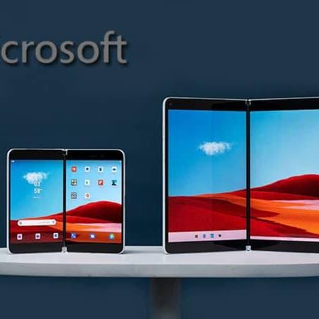 مايكروسوفت تؤخر طرح Surface Neo إلى ما بعد 2020