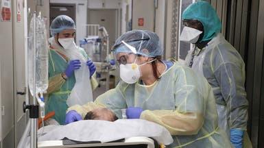 أكثر من 93 ألف وفاة بفيروس كورونا
