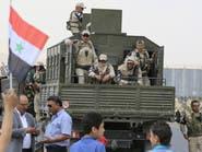 ريف دمشق.. مصادرة شحنة مخدرات لمقرب من حزب الله