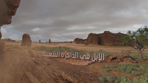 على خطى العرب | الإبل في الذاكرة الشعبية - الرحلة السادسة الحلقة 22