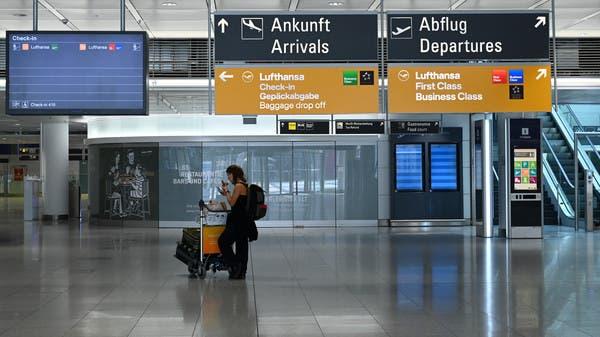 أياتا: حركة النقل الجوي في العالم تراجعت 70%