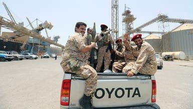 الحوثيون يقصفون ويحاصرون سكان التحيتا في الحديدة