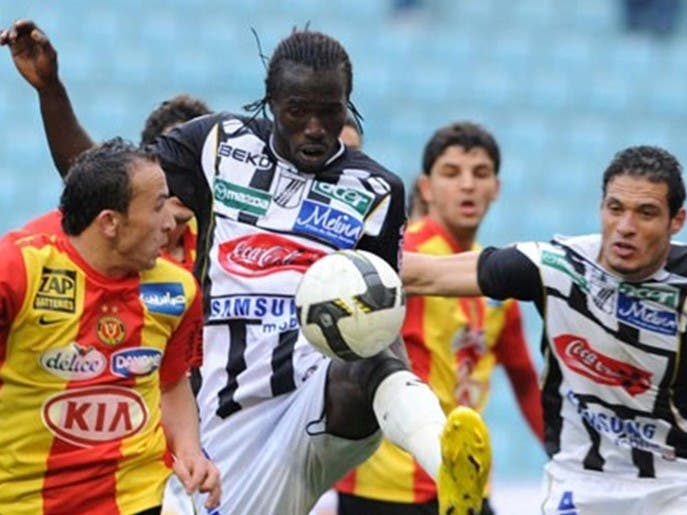 الاتحاد التونسي يبحث صناعة أقنعة واقية للاعبين لاستئناف الدوري