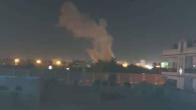 بعد إعلان التحالف وقف النار.. الحوثي يرد بقصف مأرب