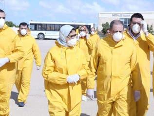 مصر.. 139 حالة كورونا جديدة والفيروس يتسلل للأطباء