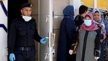 Gaza has no more coronavirus test kits, Palestinian health officials say