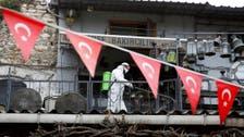 منذ ظهور الوباء.. تركيا تسجل أكبر عدد إصابات بكورونا