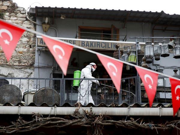 تركيا.. 97 حالة وفاة و4789 إصابة بكورونا في يوم واحد