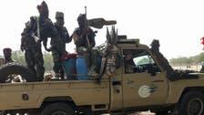 جيش تشاد يقتل 1000 من مسلحي بوكو حرام في أسبوع