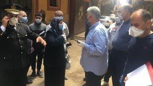 مأساة.. كورونا يصيب 30 مصرياً من عائلة واحدة ويقتل اثنين
