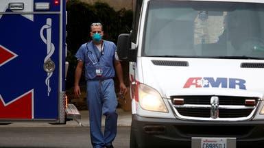 كورونا.. 42 إصابة جديدة بالصين و1783 وفاة في أميركا