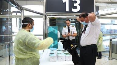 وزير النقل السعودي: تعليق الرحلات الدولية مستمر