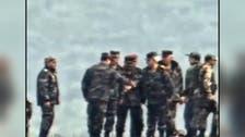 'ہم آپ کو دیکھتے ہیں':شامی کمانڈر کی حزب اللہ کے ٹھکانوں پر موجودگی پراسرائیل کا انتباہ