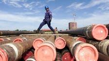 عواصف المكسيك تقفز بعقود الغاز الأميركي