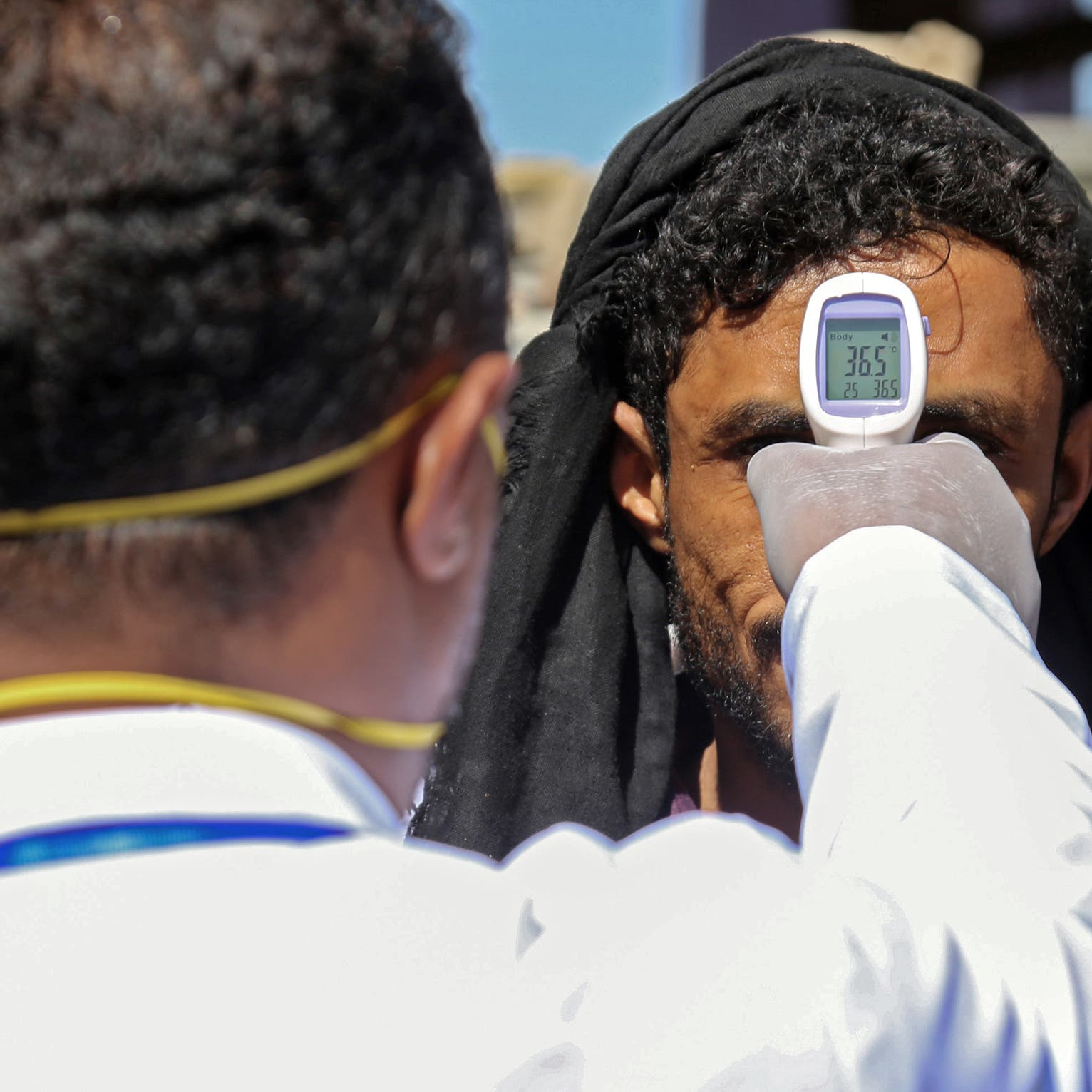 الأمم المتحدة: كورونا أكبر خطر يواجه اليمن منذ 100 عام