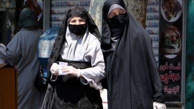 كورونا يجتاح كل إيران.. طهران في الموجة الثالثة