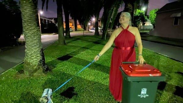 كيف حول فيروس كورونا رمي القمامة إلى متعة؟