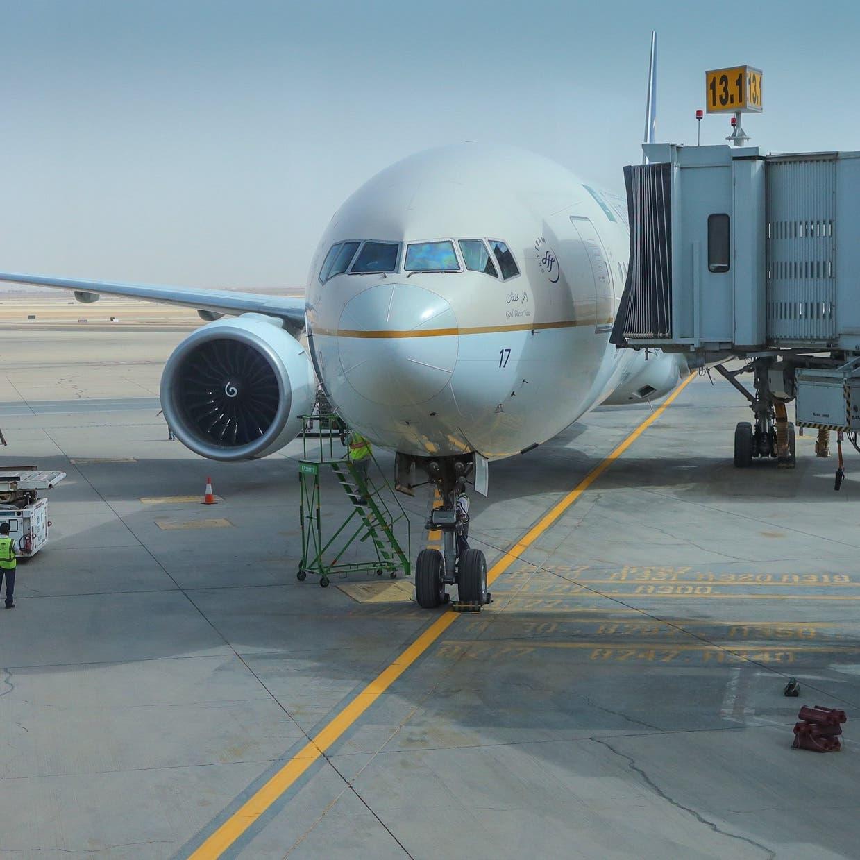 رويترز: شركة الطيران السعودية الجديدة تستهدف المسارات الدولية والترانزيت