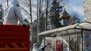 روسيا تخصص نحو 27 مليار دولار لمواجهة فيروس كورونا