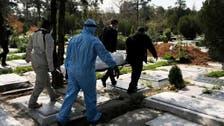 الحرس الثوري يتحكم في إصدار شهادات وفيات كورونا