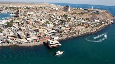 بلدة مكسيكية تعزلنفسها خشية فيروس كورونا