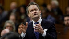 G20 agrees on need for price stability, did not talk about 'numbers': Canada