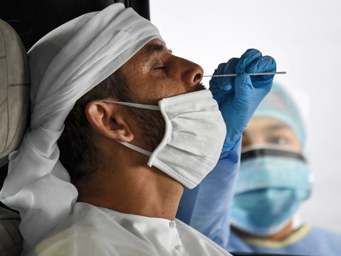 750 إصابة جديدة بكورونا في قطر و437 بالإمارات