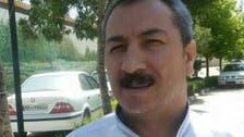 إيران تعدم سجيناً سياسياً هرب مؤخراً من السجن